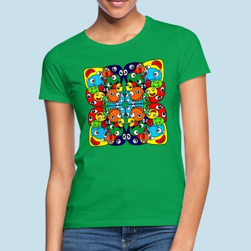 Monsterchen - Frauen T-Shirt