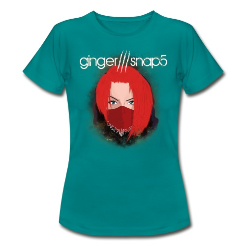 gs5_tshirt_2014_1 - Women's T-Shirt