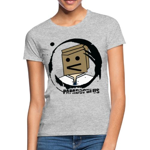 Papadopulus - Women's T-Shirt