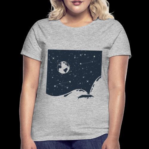 The dream of life - T-shirt dam