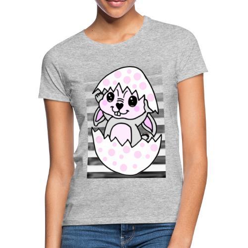Osterhäschen OSTERN Hase Osterhase - Frauen T-Shirt
