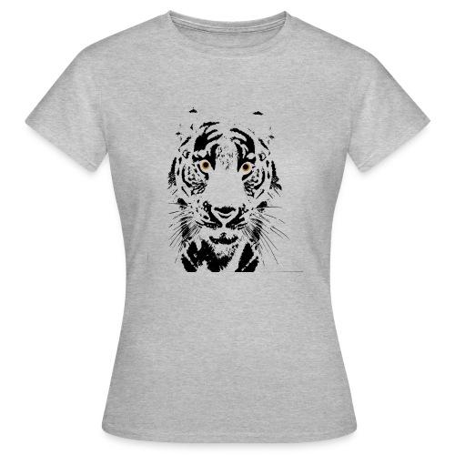 Tigre - Camiseta mujer