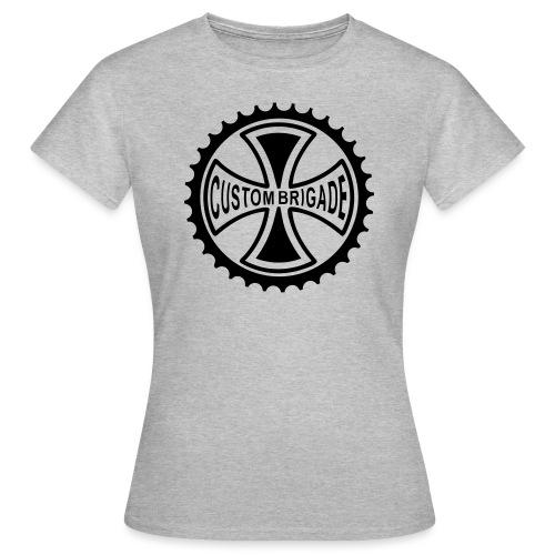 croix4 - T-shirt Femme