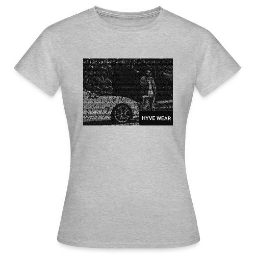 Moto Sport - Women's T-Shirt