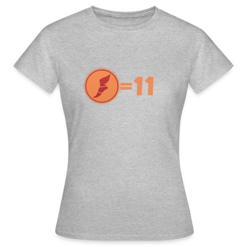 11 Scouts - T-shirt dam