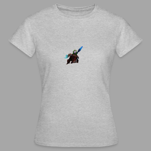Druidchar - Frauen T-Shirt