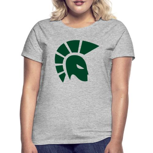 British Racing Green Centurion - Women's T-Shirt