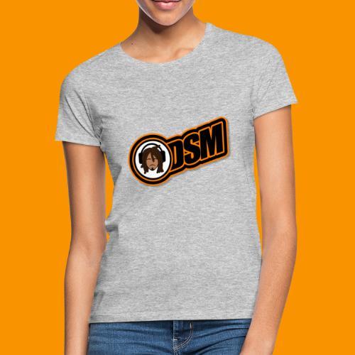 DSM - T-shirt Femme