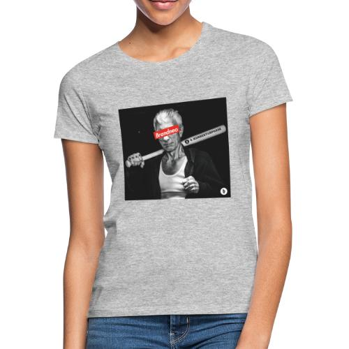 Korrekturphase - Frauen T-Shirt