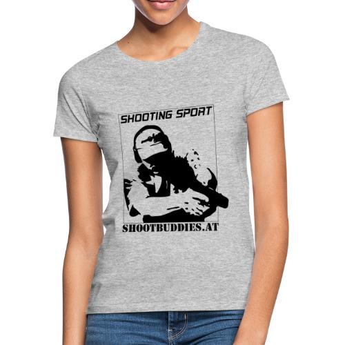 shooter1 - Frauen T-Shirt