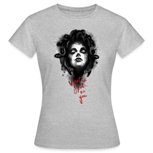 MEDUSA - Frauen T-Shirt