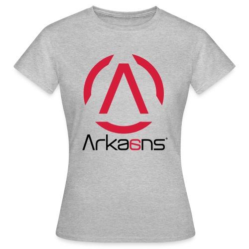Arkaans Global - T-shirt Femme