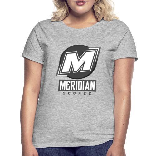 Offizielles sc0pez merch - Frauen T-Shirt