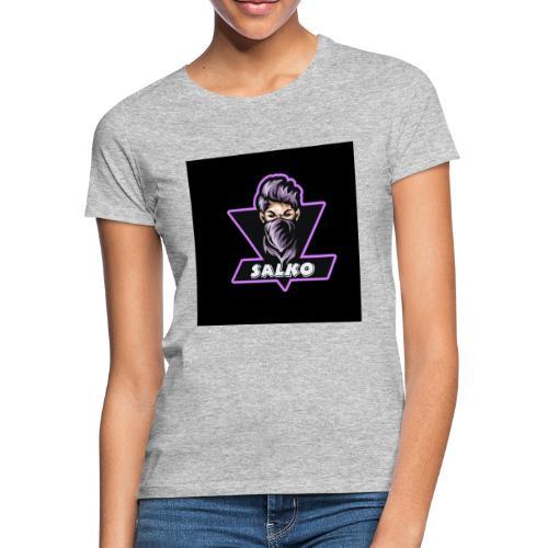 IMG 20200423 WA0000 - Frauen T-Shirt