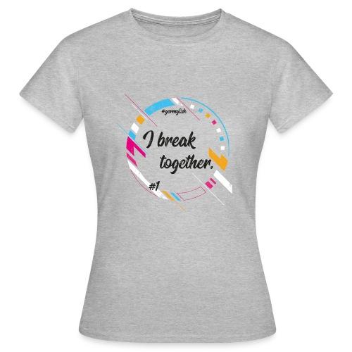 germglisch 1 - Frauen T-Shirt