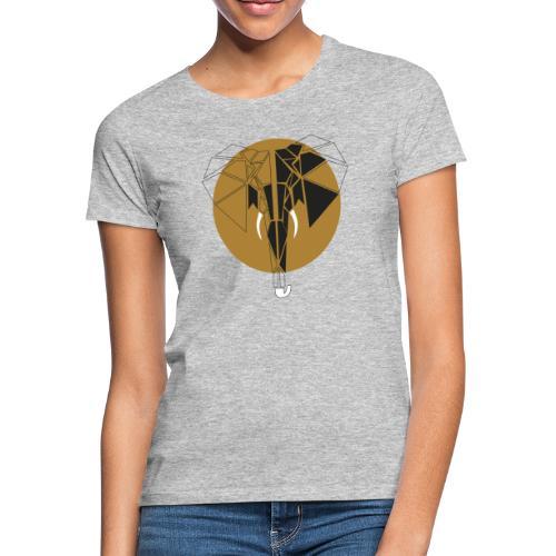 Amaro - Camiseta mujer