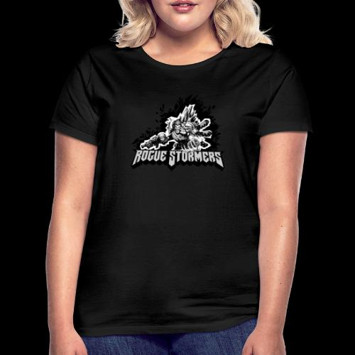 RS_FRONT_Only - Women's T-Shirt