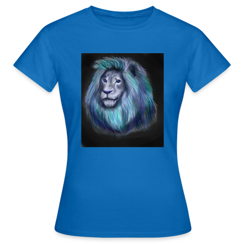 lio1 - Women's T-Shirt