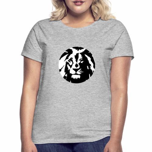 Lion Strength - Women's T-Shirt