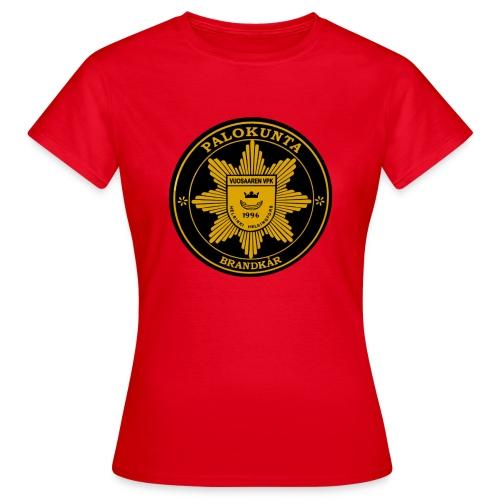 vvpk - Naisten t-paita