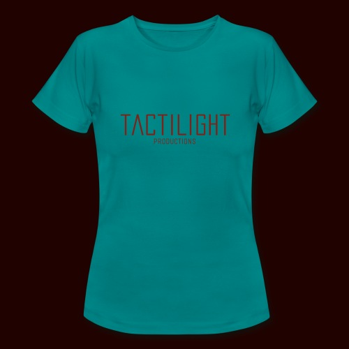 TACTILIGHT - Women's T-Shirt