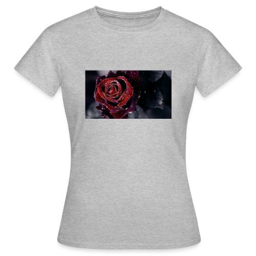 rose tank tops and tshirts - Women's T-Shirt