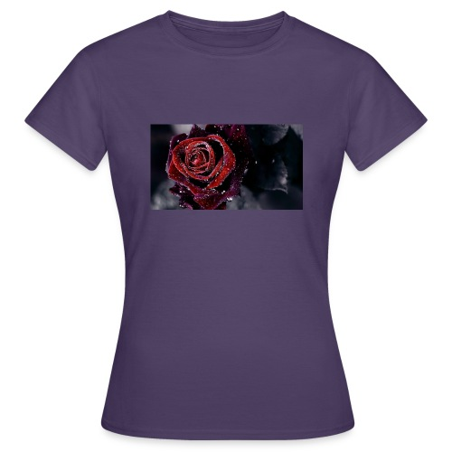 rose tank tops and tshirts - Women's T-Shirt