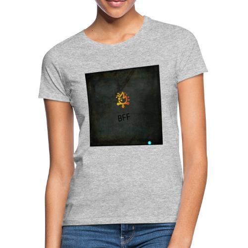 BFF NEW - T-shirt dam
