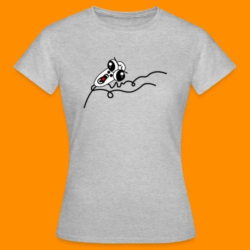 Stick dood - Women's T-Shirt