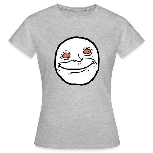 stoner - T-shirt Femme