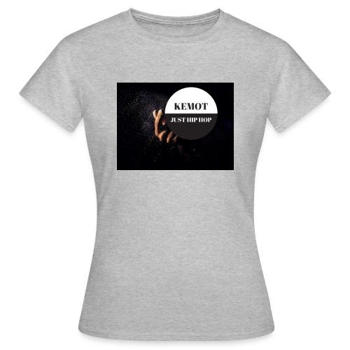 KeMoT odzież limitowana edycja - Koszulka damska
