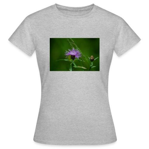 Julzin - Die Leidenschaft zur Natur - Variante 19 - Frauen T-Shirt