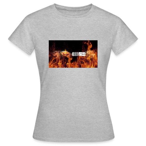 Barbeque Chef Merchandise - Women's T-Shirt