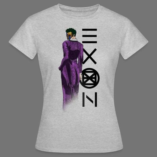 Emotionless Passion Exon - Women's T-Shirt