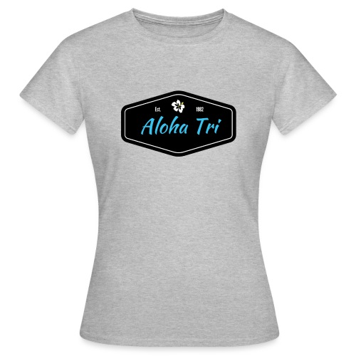 Aloha Tri Ltd. - Women's T-Shirt