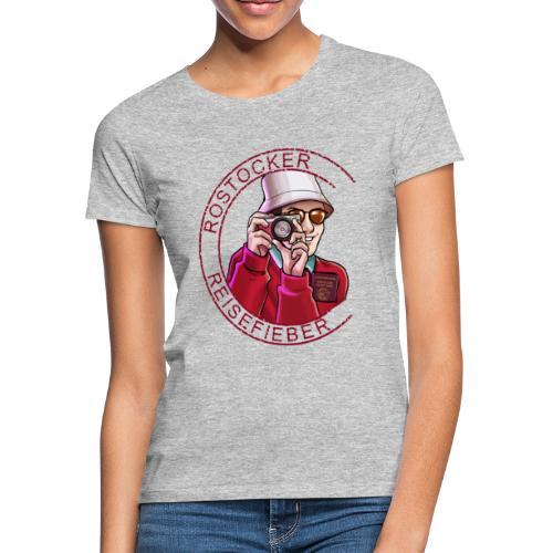 Rostock - Frauen T-Shirt