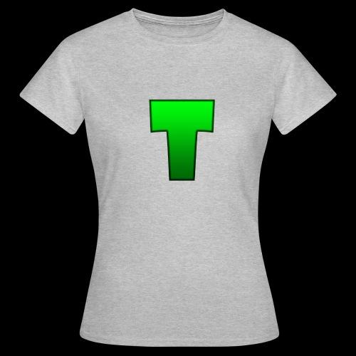 T merch - Maglietta da donna