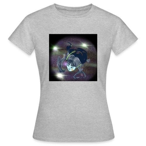 the Star Child - Women's T-Shirt