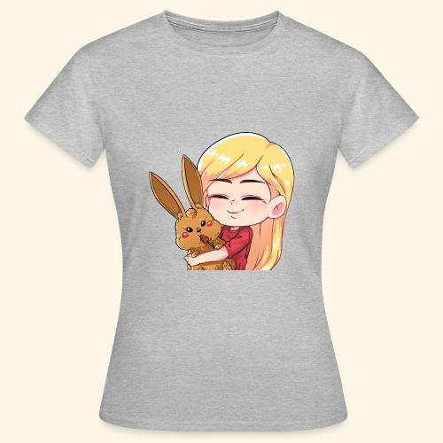 Bunnyhug - Frauen T-Shirt
