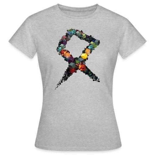 BDcraft Rune - Women's T-Shirt