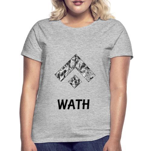 Diseño nombrado - Camiseta mujer