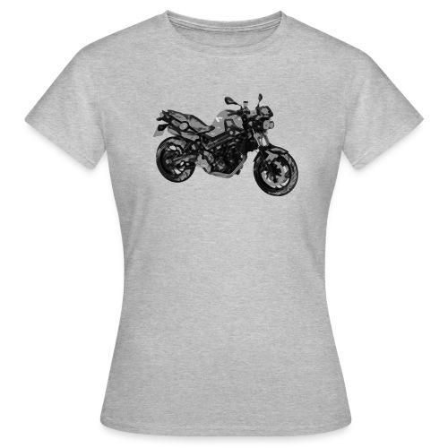 F800R Buntstift png - Frauen T-Shirt