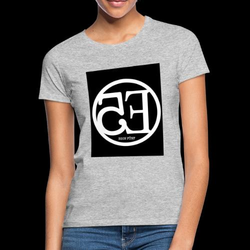 Egon2 - T-shirt dam
