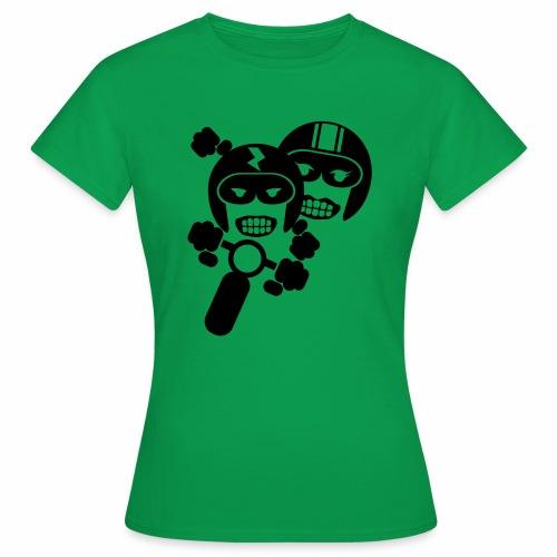 Motorcycle pair 1 - Women's T-Shirt
