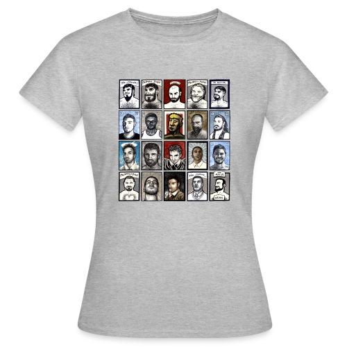 ACEO - Maglietta da donna