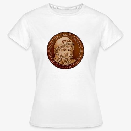 KIM Token - T-shirt Femme