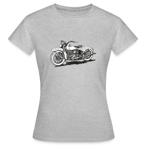 Flathead 1200 2kl - Vrouwen T-shirt