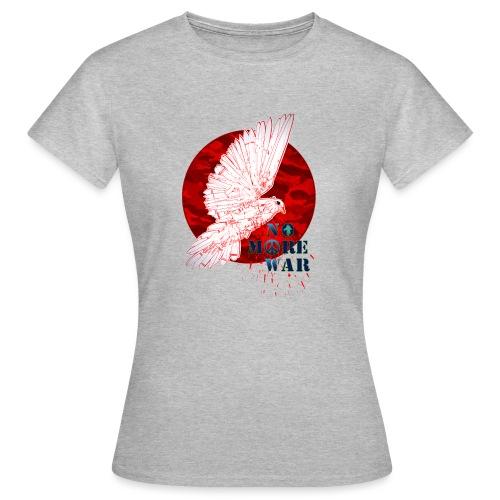 No More War Now - Frauen T-Shirt