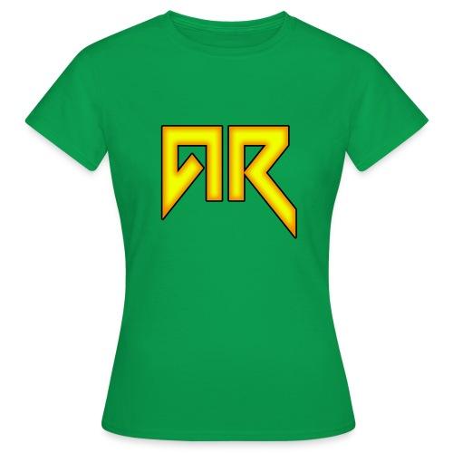 logo_trans_copy - Women's T-Shirt