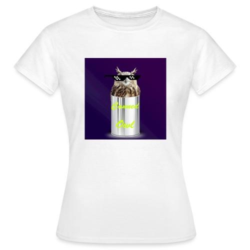 1b0a325c 3c98 48e7 89be 7f85ec824472 - Women's T-Shirt